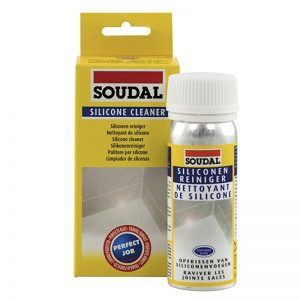 Silicone Cleaner Soudal